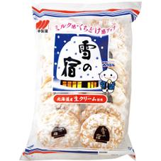 雪の宿 108円(税抜)