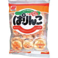 ぱりんこ  各種 108円(税抜)