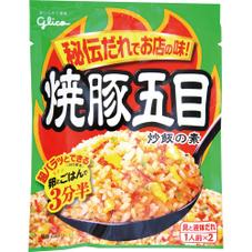 炒飯の素  各種 78円(税抜)