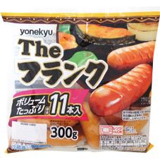 ザ・フランク 198円(税抜)