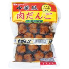 中華風肉だんご 198円(税抜)