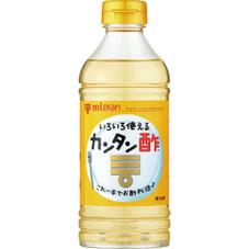 いろいろ使えるカンタン酢 228円(税抜)