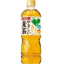 GREEN DAKARAやさしい麦茶 69円(税抜)