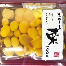 栗100%釜めしの素 398円(税抜)