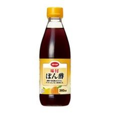 味付ぽん酢 92円(税抜)