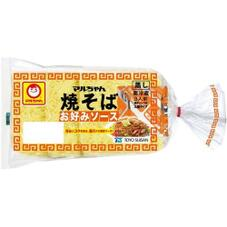 焼きそばお好みソース 178円(税抜)