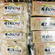 生芋糸蒟蒻 98円(税抜)