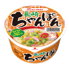 長崎ちゃんぽん 85円(税抜)