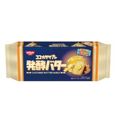 ココナッツサブレ発酵バター 78円(税抜)
