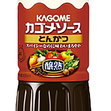 醸熟ソースとんかつ 98円(税抜)