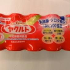 ヤクルトNewヤクルト10本パック10本入. 333円(税抜)