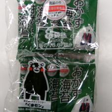 日本海水 おかず海苔8袋8袋入 155円(税抜)