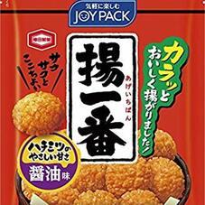 亀田製菓 味一番 58円