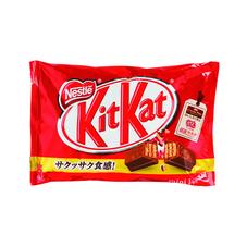 キットカット ミニ 248円(税抜)