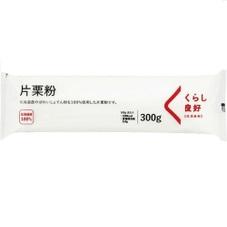 片栗粉 108円(税抜)