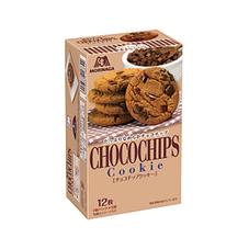 チョコチップクッキー 138円(税抜)