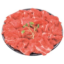 牛肉すき焼用(切落とし) 780円(税抜)