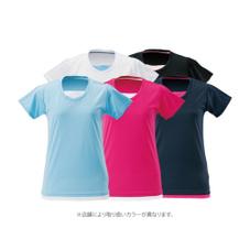 レイヤード機能Tシャツ[VQ451201G02] 999円