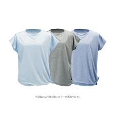 サイド結びTシャツ[AL451102H66] 2,484円