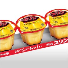 プリン 89円(税抜)