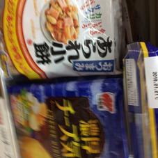 米菓厳選2品 118円(税抜)