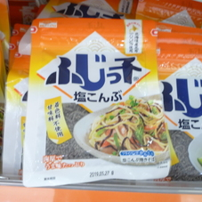ふじっ子大袋 148円(税抜)