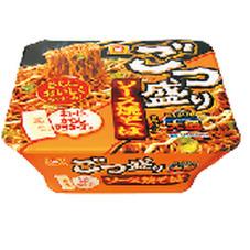 マルちゃんごつ盛りソース焼そば 78円(税抜)