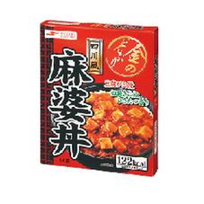 金のどんぶり 麻婆丼 78円(税抜)