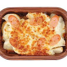 北海道産じゃがいものチーズ焼 399円