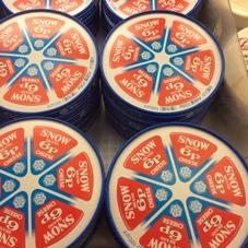 6Pチーズ各種 238円(税抜)