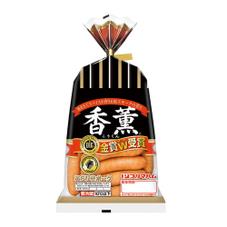 香薫ウインナー 375円(税抜)