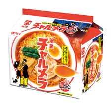 チャルメラ しょうゆ 255円(税抜)