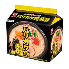 チャルメラ 豚骨 255円(税抜)