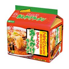 チャルメラ あんかけ 255円(税抜)