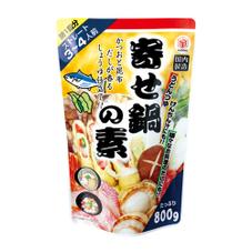 鍋の素 寄せ鍋 97円(税抜)