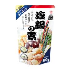 鍋の素 塩鍋 97円(税抜)