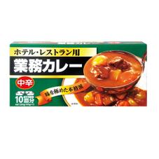 業務カレー 中辛 99円(税抜)