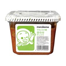 マルコメ君 合わせ 158円(税抜)