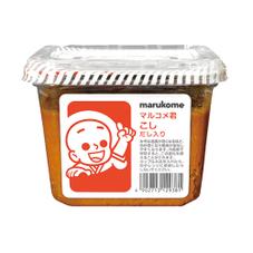 マルコメ君 こし 158円(税抜)