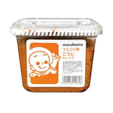 マルコメ君 こうじ 158円(税抜)