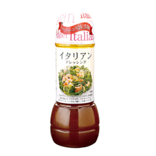 ドレッシング イタリアン 168円(税抜)