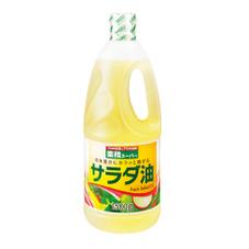サラダ油 298円(税抜)