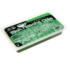 リッチ抹茶ケーキ 258円(税抜)
