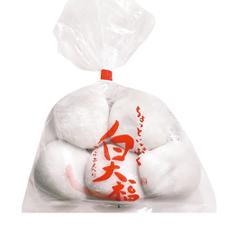 大福餅(白) 118円(税抜)