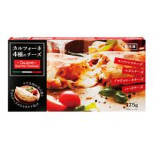 カルツォーネ(4種のチーズ) 248円(税抜)