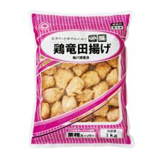 鶏竜田揚げ 598円(税抜)