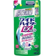 ワイドハイターEXパワー つめかえ用 158円(税抜)