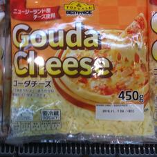 ゴーダチーズ 498円(税抜)