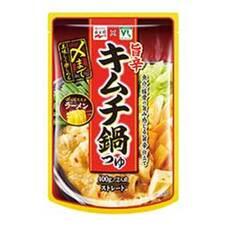旨辛キムチ鍋つゆ 108円