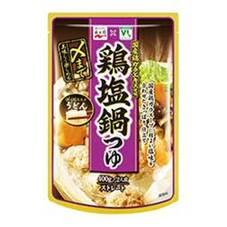 鶏塩鍋つゆ 108円